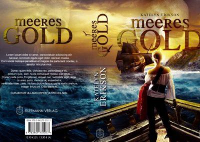 Buchcover Meeresgold