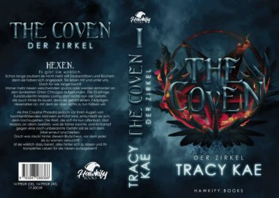 Buchcover The Coven