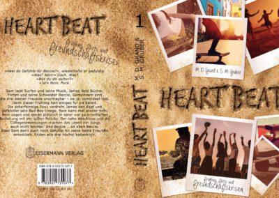 Buchcover Heartbeat