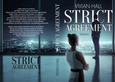 Buchcover Strict Agreement
