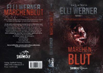 Buchcover Elli Werner1