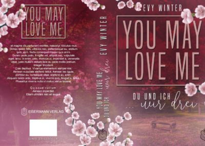 Buchcover You may love me