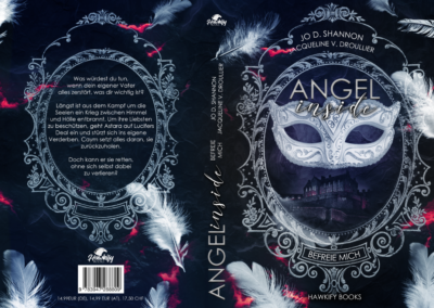 Buchcover Angel Inside