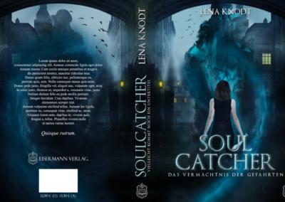 Buchcover Soulcatcher