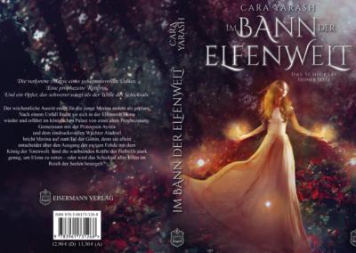 Buchcover Im Bann der Elfenwelt
