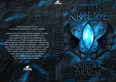 Buchcover Seelenkriege1