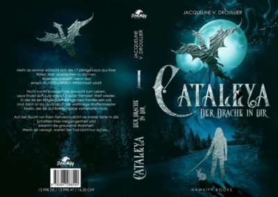 Buchcover Cataleya 1